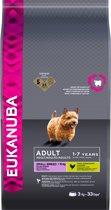 Eukanuba Dog Adult - Small Breed - Kip - Hondenvoer - 3 kg