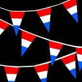 Nederlandse vlaggenlijn - 10m slingers
