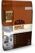 Acana Heritage Adult Dog - Large Breed - Hondenvoer - 17 kg