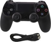 PlayStation 4 Wired Controller - Zwart - PS4 Bedraad