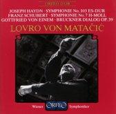Symphonien No.103 Es-Dur