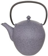 Cosy&Trendy Pear Theepot - 1 l -Gietijzer - Roze