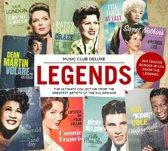 Legends -Box Set-