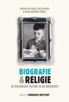 Biografie en religie