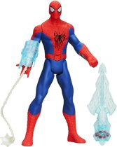 Spider-Man Triple Attack - Actiefiguur