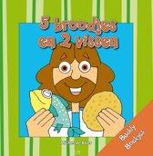 Buddy Boekjes - 5 Broodjes en 2 vissen
