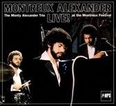 Alexander Trio;Live! At Montreux
