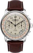 Zeppelin Mod. 7614-5 - Horloge