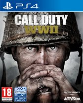 Call of Duty WWII (Import)