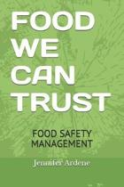 Food We Can Trust
