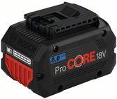 ProCORE18V 8.0 Ah Professional accu 8.0Ah Performance