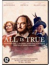 All Is True (dvd)