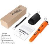 Professionele Pinpointer- Metaal Detector Kind/Volwassenen