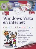Windows Vista En Internet Voor Kinderen + Cd-Rom