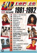 40 Jaar Top 40 1981-1982