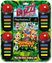 Buzz Junior - Jungle Party & Buzzers