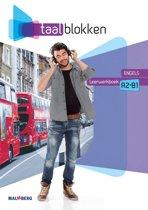 Taalblokken 3 leerwerkboek Engels A2/B1 (mbo 3/4)