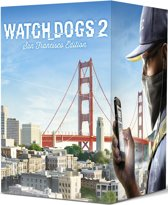 Watch Dogs 2 - San Francisco Collector Edition - Windows