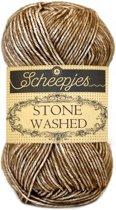 Scheepjes Stone Washed 804 Boulder Opal (PAK MET 10 BOLLEN)