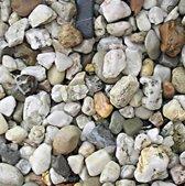 Witte grind 16-32 mm (Limburgs wit) per bigbag (1500 kg)