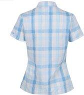 Regatta Jenna II Shirt - Dames - Blauw