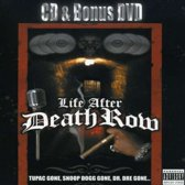 Life After Death Row (CD + Bonus DVD)
