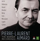 Pierre-Laurent Aimard - Warner 20Th Century Recordings
