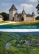 Luxemburg Erfgoedgids