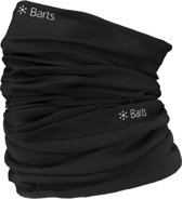 Barts Multicol Polar - Nekwarmer - One Size - Uni Black