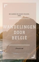 Wandelingen door België (Geïllustreerd)
