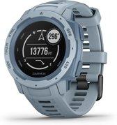 Garmin Instinct, Smartwatch, Seafoam