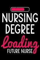 Nursing Degree Loading Future Nurse