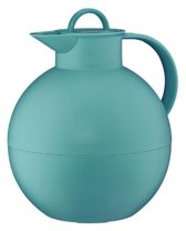 Alfi Kugel frosted thermos 0.94L teal