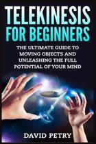 Telekinesis for Beginners