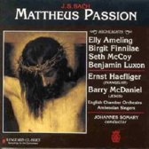 BACH: ST. MATTHEW PASSION / MATTHEUS PASSION (HIGHLIGHTS)