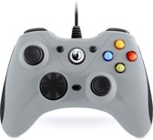 Nacon GC-100XF Wired Gaming Controller - PC - Grijs
