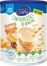 Weightcare Havershake Drinkmaaltijd - Honing Vanille - 440 gr