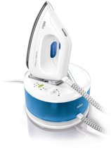 Braun IS2043 BL - CareStyle Compact - Stoomgenerator