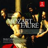 Mozart  Requiem/Faure  Requiem