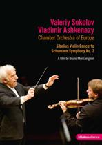 Sokolov/Ashkenazy: Sibelius