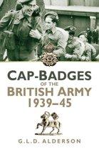 Cap-Badges of the British Army 1939-45
