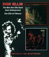 Don Ellis - New Don Ellis Band Goes..