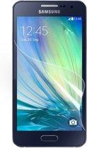 Samsung Galaxy A3 (SM-A300F) Screenprotector Transparant