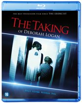 The Taking Of Deborah Logan (blu-ray)