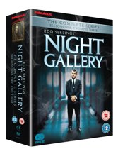 Night Gallery - The Complete Series (Import)