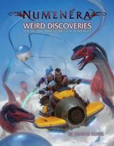 Numenera Weird Discoveries