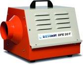 Elektrische kachel DFE 20 T - 3 kW