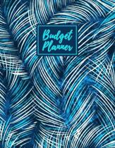 Budget Planner: Daily Weekly & Monthly Finance Budget Planner l Expense Tracker & Bill Organizer l Budget Planning (8.5x11) V1
