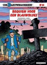 De Blauwbloezen: 046 Requiem voor een blauwbloes