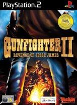 Gunfighter 2 Revenge Of Jesse James